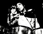 Keith Moon, Edmonton Sundown December 1973 (Sent by Philip Swanson)