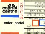 Ticket 22-09-1982 (© Thomas Byron)