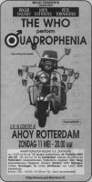 Promo Add for Rotterdam 1997