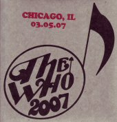 CD-Cover Chicago 2007