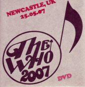 Cover Newcastle 2007