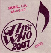 DVD-Cover Hull 2007