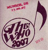 DVD-Cover Munich 2007