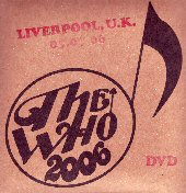 Cover Liverpool #1 DVD 2006