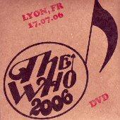 DVD Cover Lyon 2006