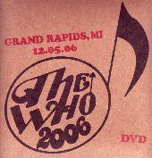 DVD-Cover Grand Rapids 2006