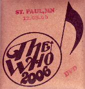 DVD Cover St. Paul 2006